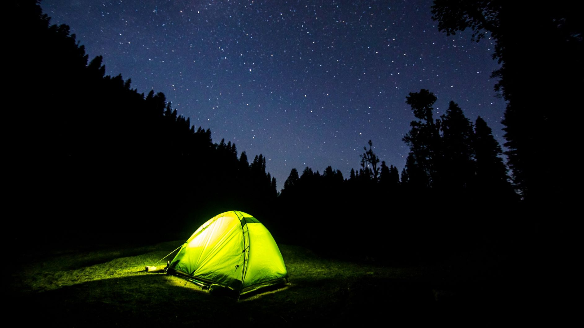 10 Best Camping Site to Reconnect With Nature