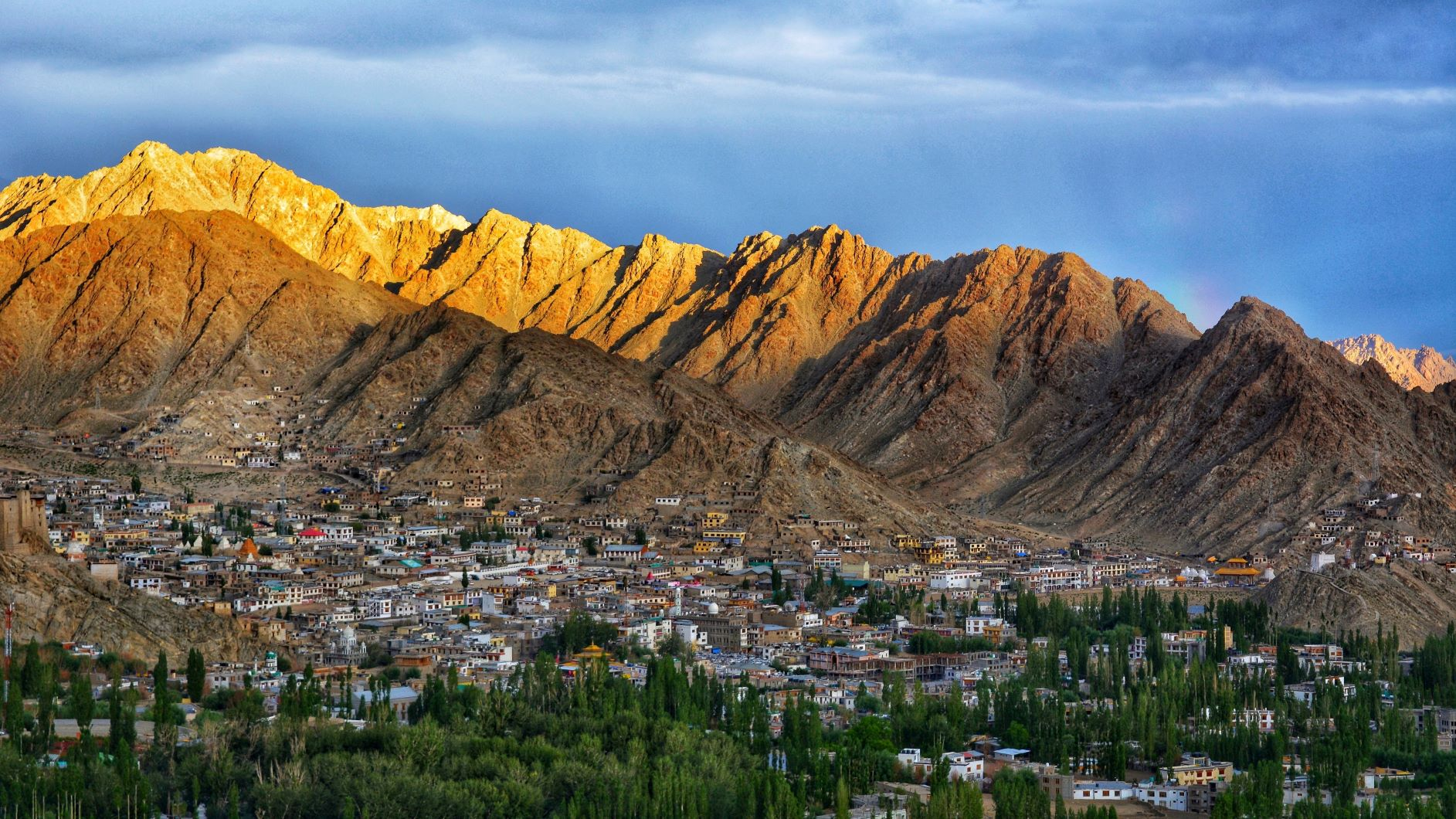 10 Ultimate Things To Do In Leh Ladakh
