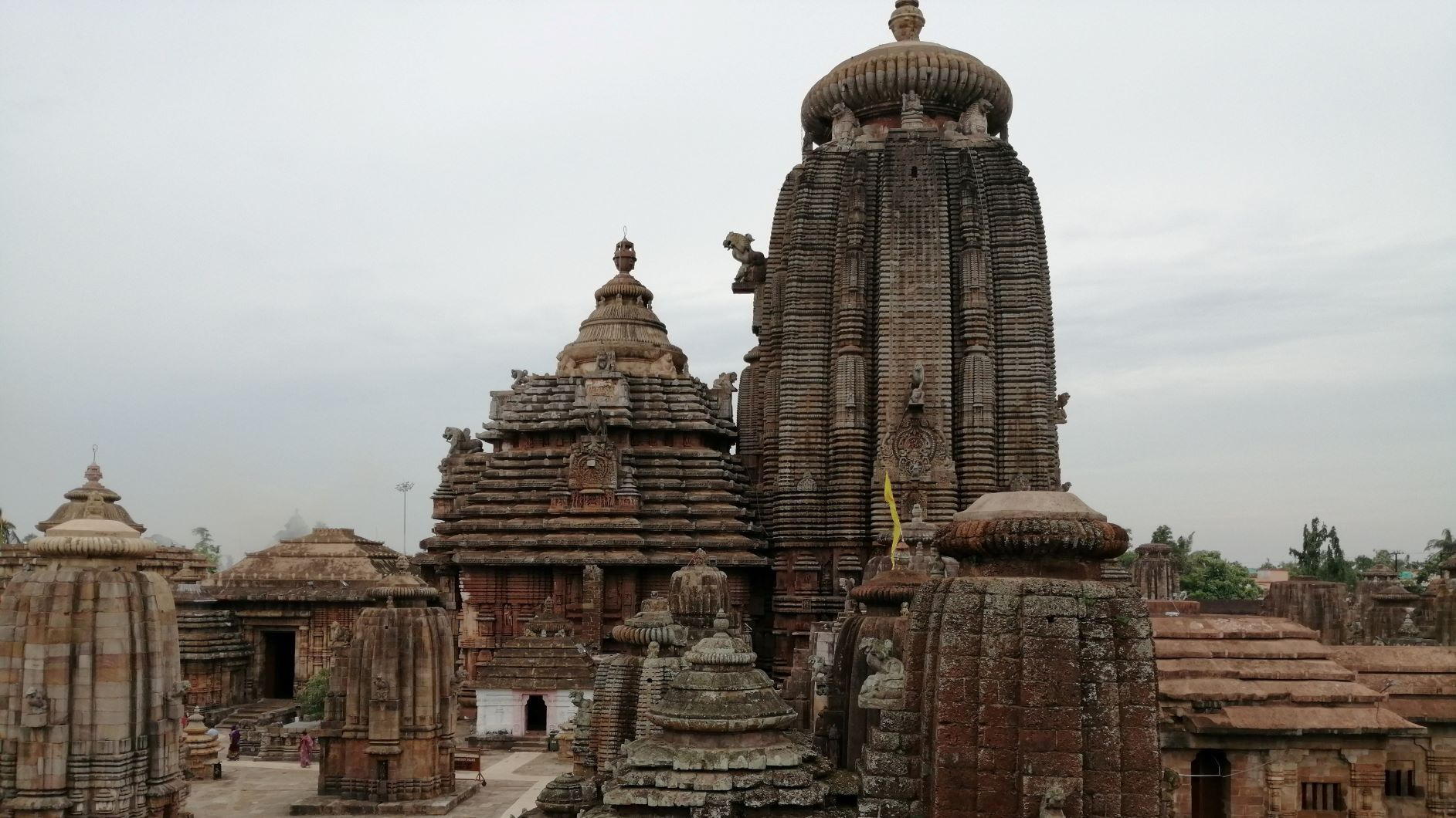 10 Best Places in Odisha For Your Next Trip