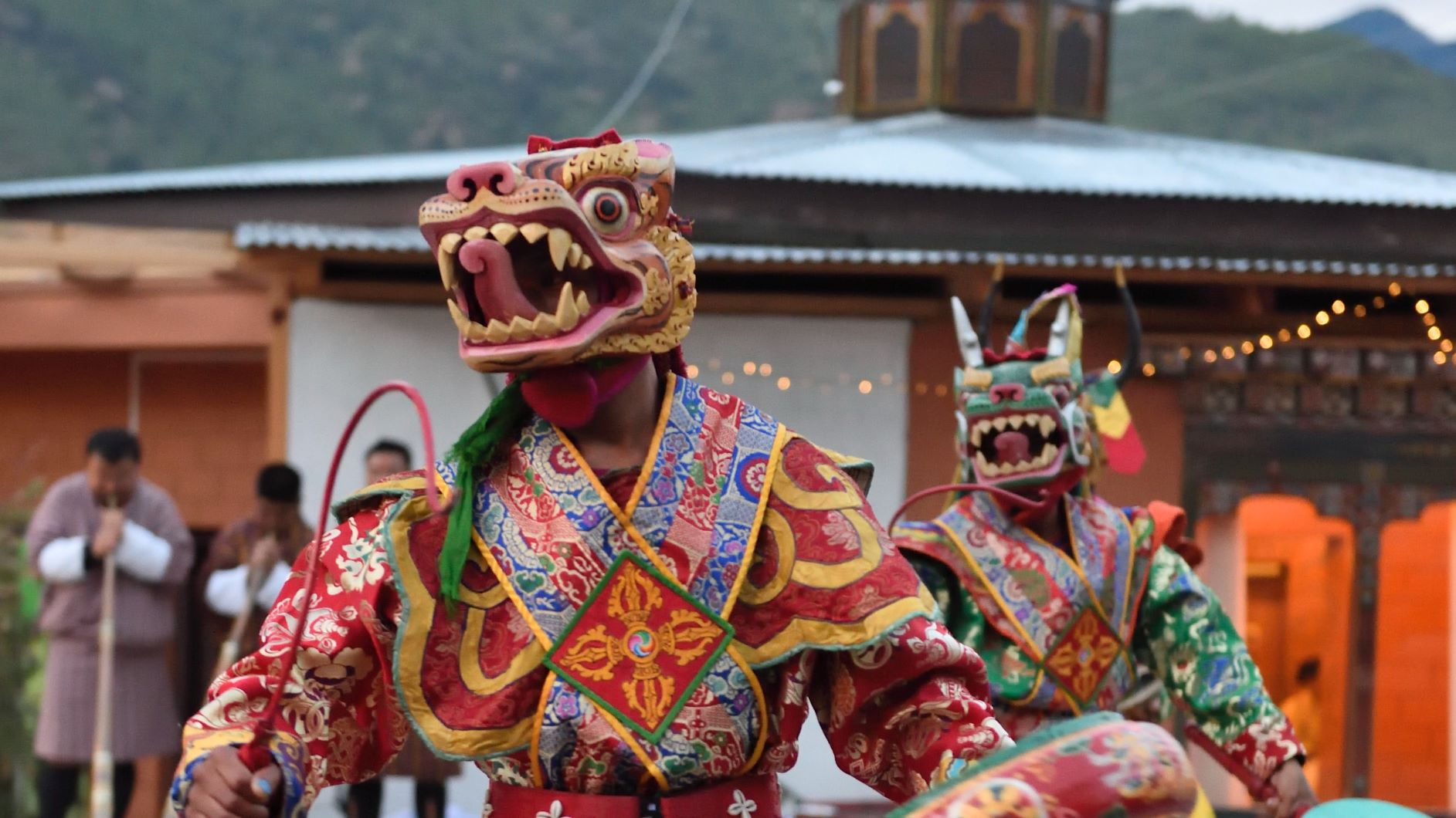 7 Ultimate North East India Festivals