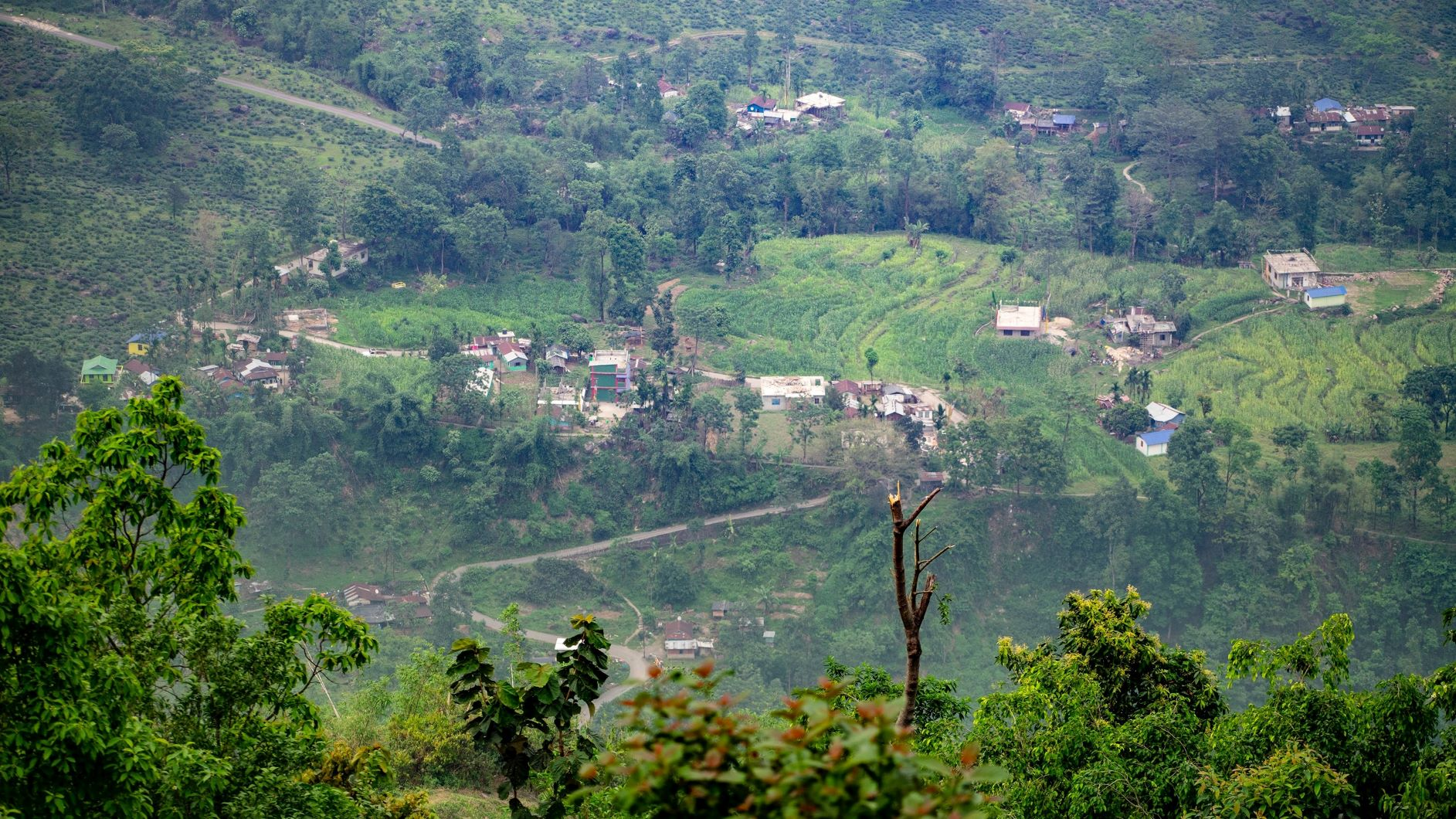 12 Picturesque Offbeat Places in North Bengal