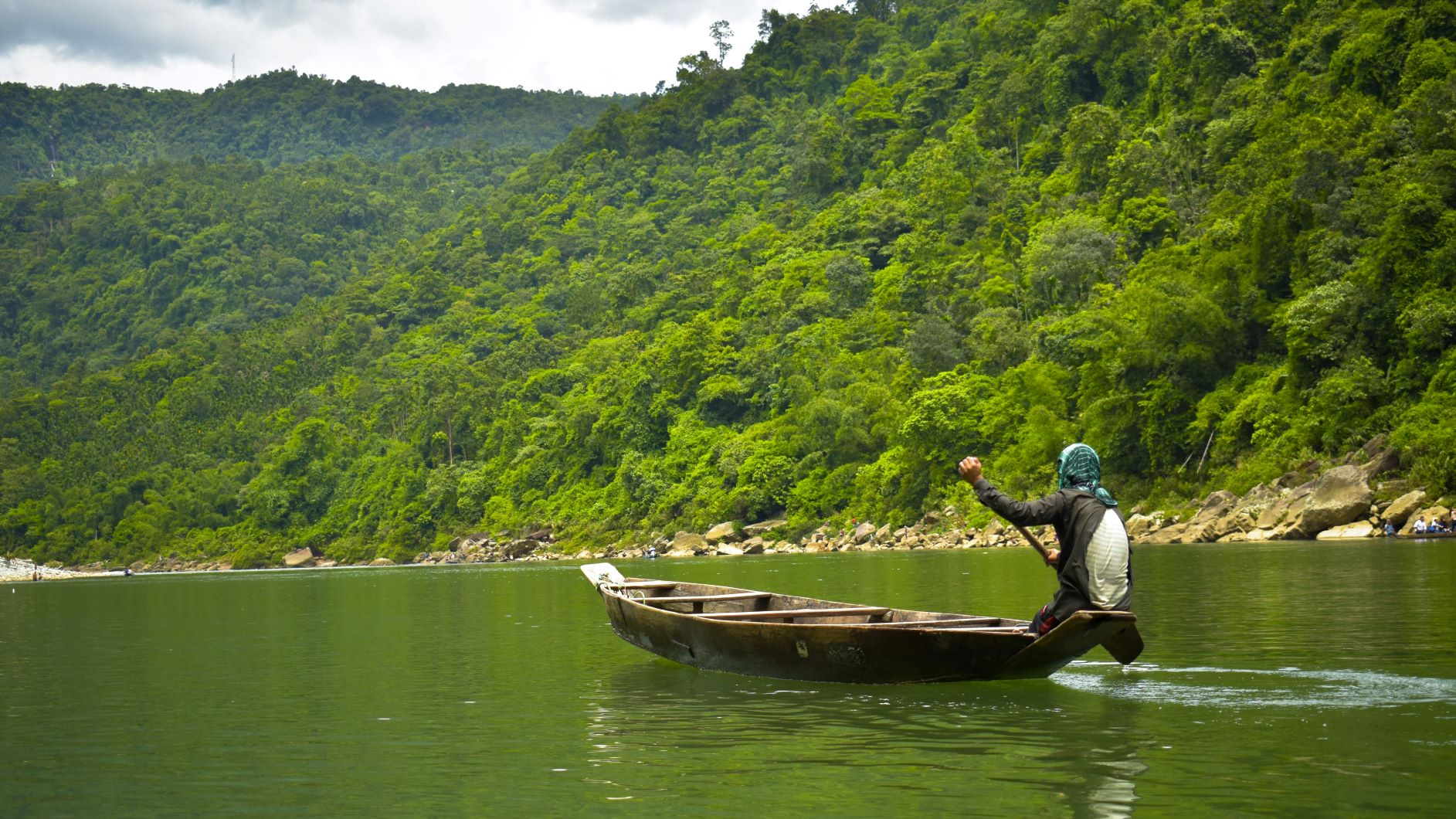 11 Jaw-dropping Offbeat Places in North East India
